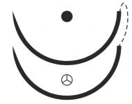 MITSU, розмір USP: 1, довжина шовного матеріалу (см): 180, довжина голки (мм): 40, форма голки: 1/2, ...