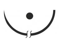 MITSU, розмір USP:1, довжина шовного матеріалу (см): 90, довжина голки (мм): 48, форма голки: 1/2, ти...