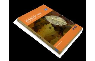 MERINEUM (Поліпропілен + Поліглактид-Капролактон) 15 х 20 овал в Granysmith