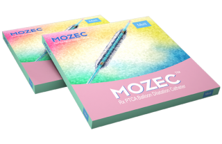 Балонний дилатаційний катетер Mozec™ Rx PTCA в Granysmith